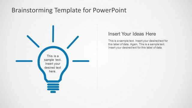 Brainstorming PowerPoint Templates